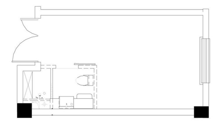 朗诗未来家公寓