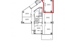 证大喜玛拉雅 1室1厅1卫 115平方米 精装