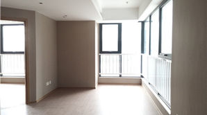 证大喜玛拉雅 1室1厅1卫 49.53平方米 精装