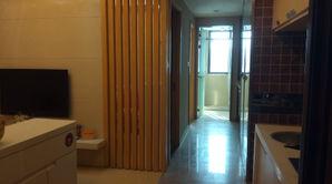 锁金村68号 2室1厅1卫 55.15平方米 精装
