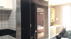 锁金村68号 2室1厅1卫 56.5平方米 精装