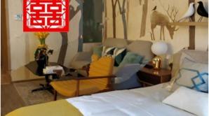 证大喜玛拉雅 1室1厅1卫 61.31平方米 精装