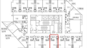 鼓楼之星 1室1卫 47.41平方米 精装
